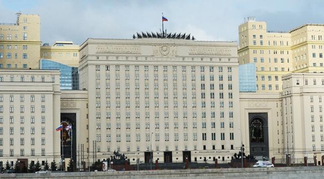 Rusyadan Suriyede askeri üs açıklaması