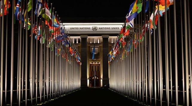 İnsan Hakları Konseyine ABD boykotu