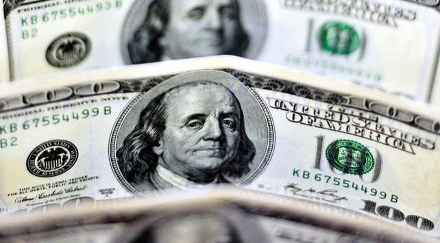 Dolar/TL güne 3,62nin üzerinde başladı