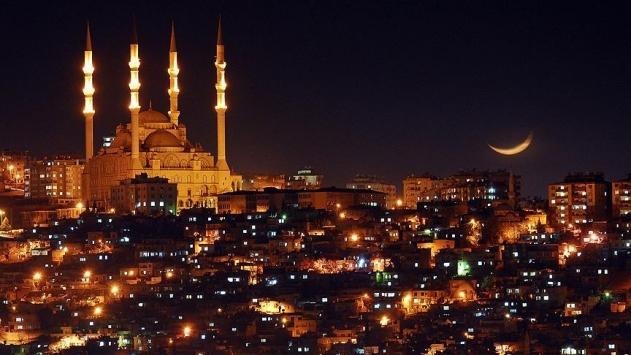 Cami mimarisinde yeni dönem