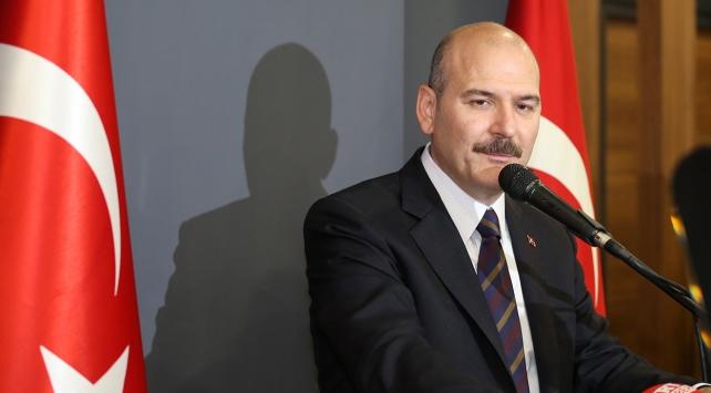 İçişleri Bakanı Soyludan Nevruz mesajı