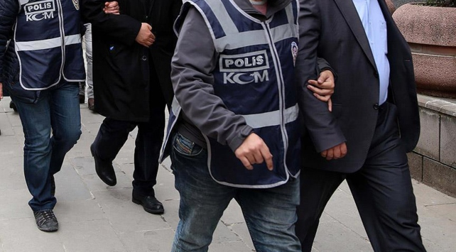 FETÖnün Ankara yapılanmasına operasyon