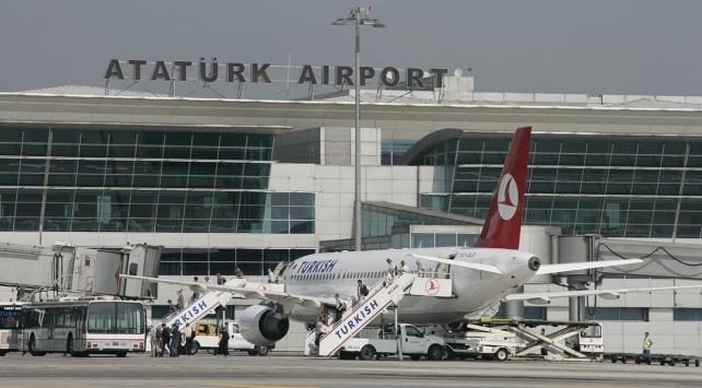 ABDye uçuşlarda yeni yasak iddialarına THYden yanıt