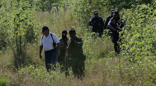 Meksikada 47 kafatası daha bulundu