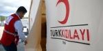 Türk Kızılayı tarihi bir başarıya daha imza attı