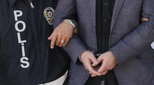 HDP Milas İlçe Başkanı Doğan tutuklandı