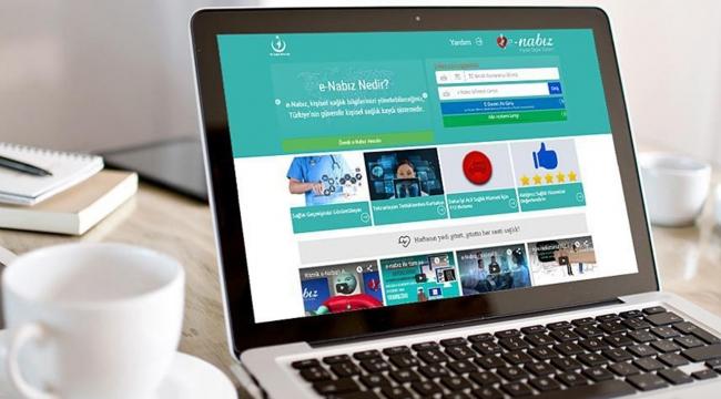 e-Nabız Dünya Zirve Ödüllerinde En İyi Sağlık Uygulaması seçildi