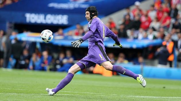 Cech, Çekyada 9. kez yılın futbolcusu seçildi