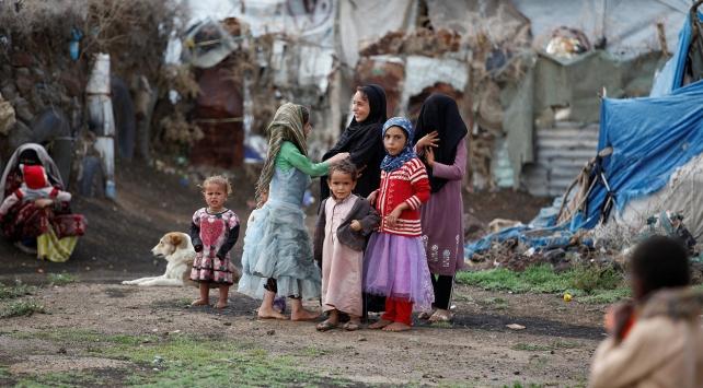Yemendeki ilaç sıkıntısı yeni trajedilerin habercisi