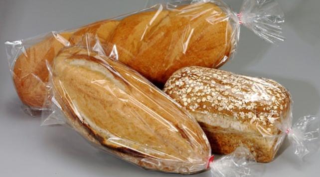 Raf ömrü uzun, ambalajlı ekmeklere dikkat!