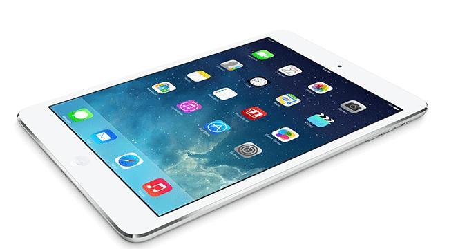 Apple yeni iPadini tanıttı