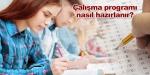 Ebeveynler için TEOGa hazırlık taktikleri