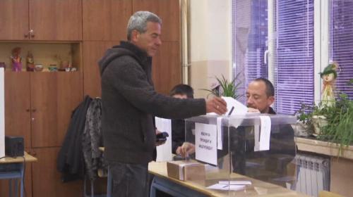 Bulgaristan seçimlerinde gözler Türk partisinde