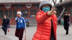 Pekinde hava kirliliği