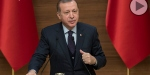 Cumhurbaşkanı Erdoğandan Merkele Hollanda tepkisi