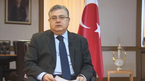 Rusyada yaşayan Türk seçmenler oy kullanabilecek