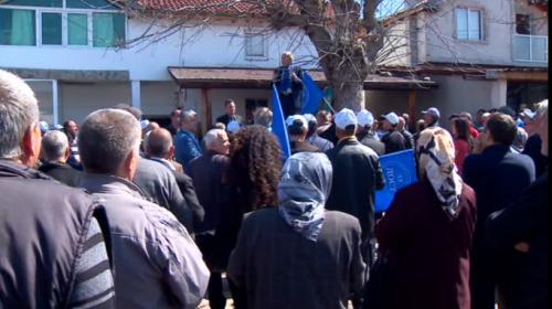 Bulgaristanda seçim heyecanı yaşanıyor