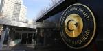 Norveçin Ankara Büyükelçisi, Dışişleri Bakanlığına çağrıldı