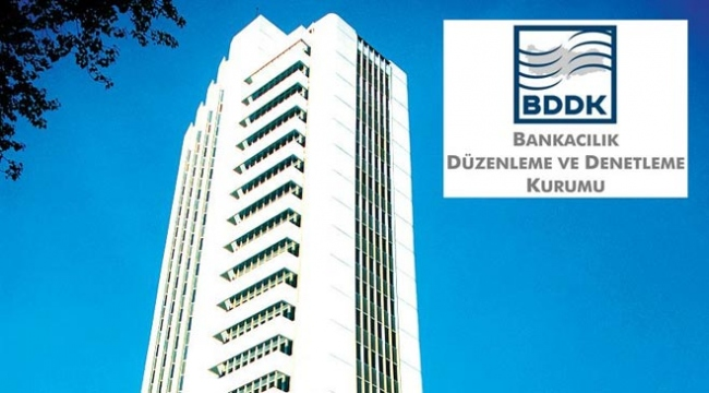 BDDKdan Odeabanka kredi operasyon işlemleri izni