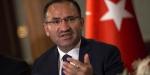 Bakan Bozdağdan Türkiye Barolar Birliğine tepki