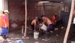 Sel felaketinden sonra Peruda yaşam