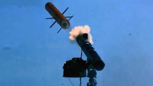 Orta Menzilli Anti-Tank Füzesi OMTAS