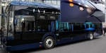 İstanbulda elektrikli otobüs devri başlıyor