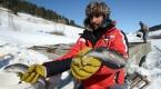 Soğuk hava balık tesislerini vurdu