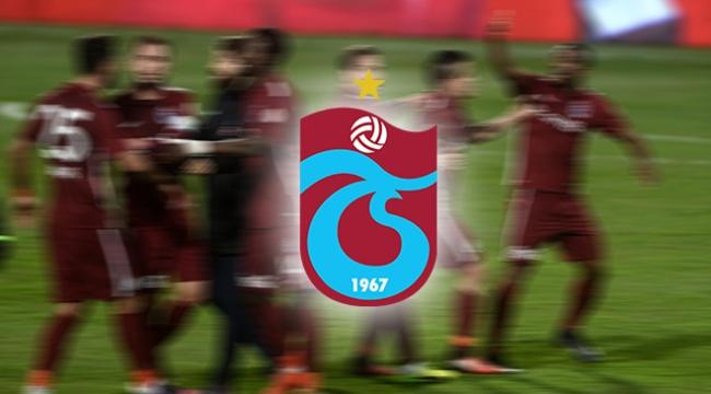 Trabzonspordan milli takıma büyük katkı