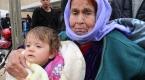 Suriyeliler güvenli bölgelerdeki evlerine dönüyor