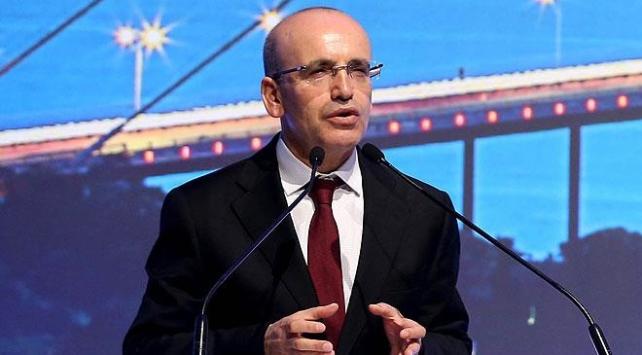 'Türkiye'nin görünümü orta ve uzun vadede güçlü olacak'