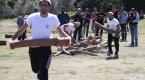 Antalyada 1. Orman Oyunları Olimpiyatı düzenlendi