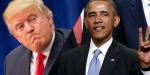 Obamanın Trumpı dinlettiği ortaya çıktı