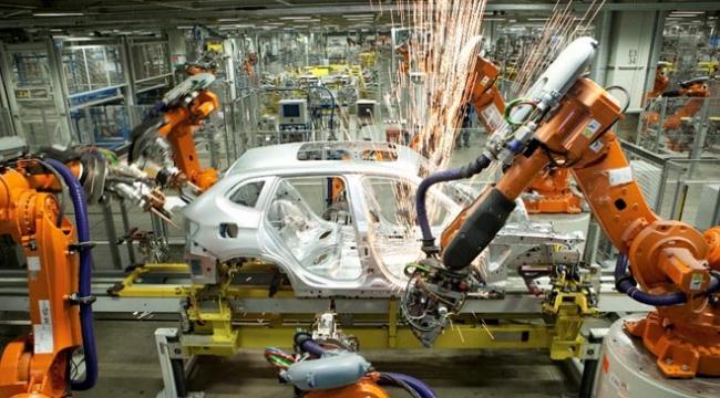 Otomotivde ihracat hedefi 27 milyar dolar
