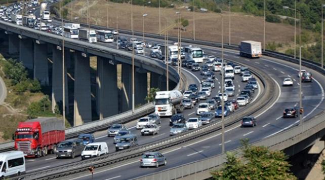 Yük ve yolcu taşımacılığında karayolunun payı düşecek