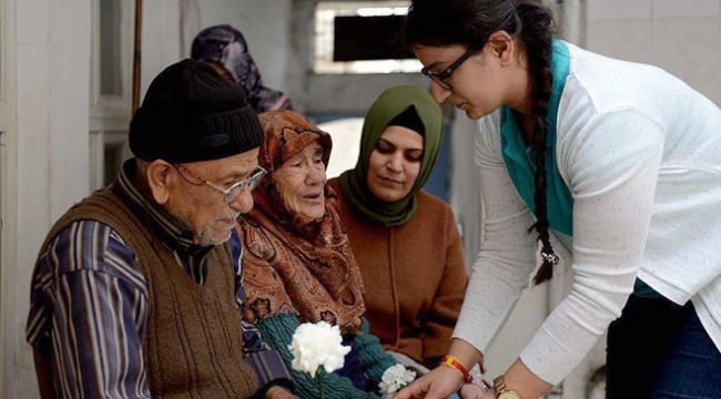 Yaşlı nüfusumuz 62 ülkenin nüfusunu solladı