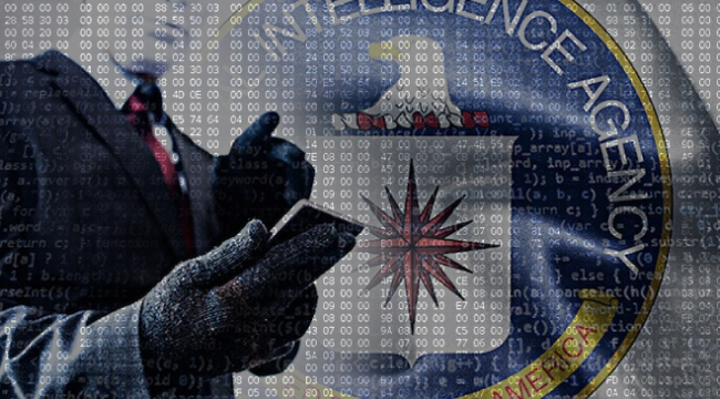 WikiLeaksden teknoloji devlerine CIA şartları