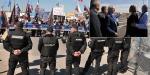 Bulgaristanda skandal blokaj devam ediyor