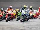 MotoGP'de 23 pilottan 10'u İspanyol