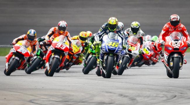 MotoGPde 23 pilottan 10u İspanyol