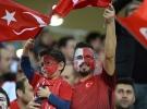 TFF'den  Antalyalı sporseverlere teşekkür