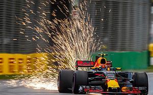 Formula 1 hazırlıkları hız kesmiyor