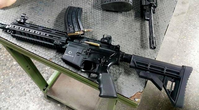 Bakan Işıka milli silahlı koruma