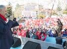 'PKK'sı da FETÖ'sü de DEAŞ'ı da gelse bu millet hepsinin hakkından gelir'