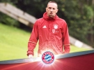'Bayern Münih son kulübüm'