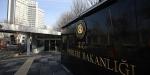 İsviçrenin Ankara Büyükelçisi Dışişlerine çağrıldı