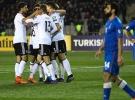 Dünya Kupası Avrupa Elemelerine 4 maçla devam edildi