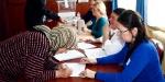 Bulgaristanda seçim uygulamalarına tepki