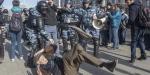 ABD, Rusyadaki gözaltıları kınadı
