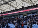 Trabzonspor yeni stadıyla seyirci sayısını artırdı
